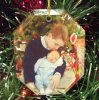 Photo Christmas Ornament Photo Christmas Ornaments