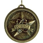 Science Academic Medals