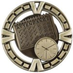 Celebration Medal - Perfect Attendance Academic Medals