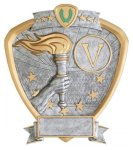 Signature Series Victory Shield Award Any Activity