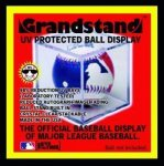 UV Protected Baseball Display Baseball Trophies