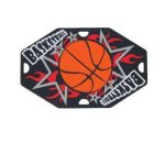 Basketball Street Tags Basketball Medals