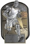 Rockin Jox Basketball Award (Male) Basketball
