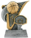 Value Line Basketball Award Basketball