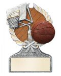 Centurion Basketball Trophy Basketball
