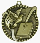 Value Medal - Christian Christian Medals