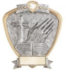 Signature Series Religion Shield Award Christian Trophies