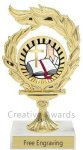 Flame Christian Award Christian Trophies