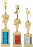 Place Tower Dance Awards Dance Trophies