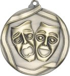 Ribbon Drama Medal Drama Awards