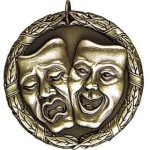 Wreath Medal - Drama Drama Awards