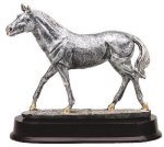 Walking Horse Equestrian Trophies