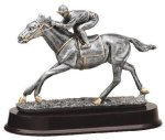 Horse Racing Equestrian Trophies