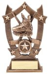 Stars Hockey Trophy Hockey Medals