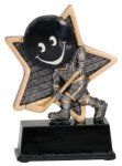 Little Pals Hockey Trophy Hockey Trophies