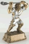 Lacrosse Monster Trophy Lacrosse