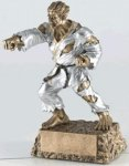 Karate Monster Trophy Martial Arts