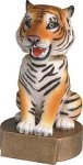 Tiger Bobble Head Mascots