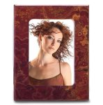 Swirl Amber Onyx Pictuer Frame Photo Gifts & Frames