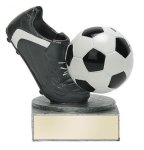 Color Tek Soccer Award Soccer Trophies