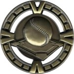 Celebration Medal - Baseball / Softball Softball Medals