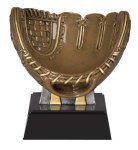 Extreme Softball Glove Softball Trophies