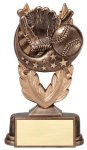 Baseball Softball Star Blast Award Softball Trophies
