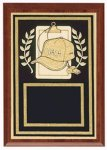 Coach Plaque Sports Plaques