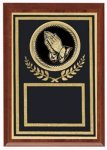 Christian Prayer Plaque Sports Plaques