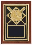 Baseball Softball Plaque Sports Plaques