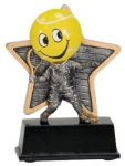 Little Pals Tennis Trophy Tennis