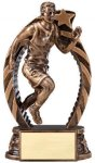 Action Track Trophy (Male) Track Trophies