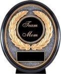 Ebony Team Mom Trophy Victory Awards