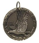 Wreath Medal - Eagle Victory Medals
