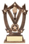 Stars Victory Trophy Victory