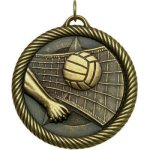 Volleyball Volleyball Medals