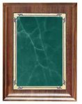 Presidential Green Heritage Walnut Plaque Walnut Plaques