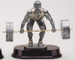 Weightlifting Dead Lift Weight Lifting Awards